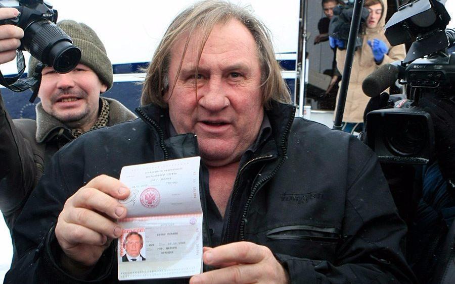 Получил гражданство рф как поменять водительские права