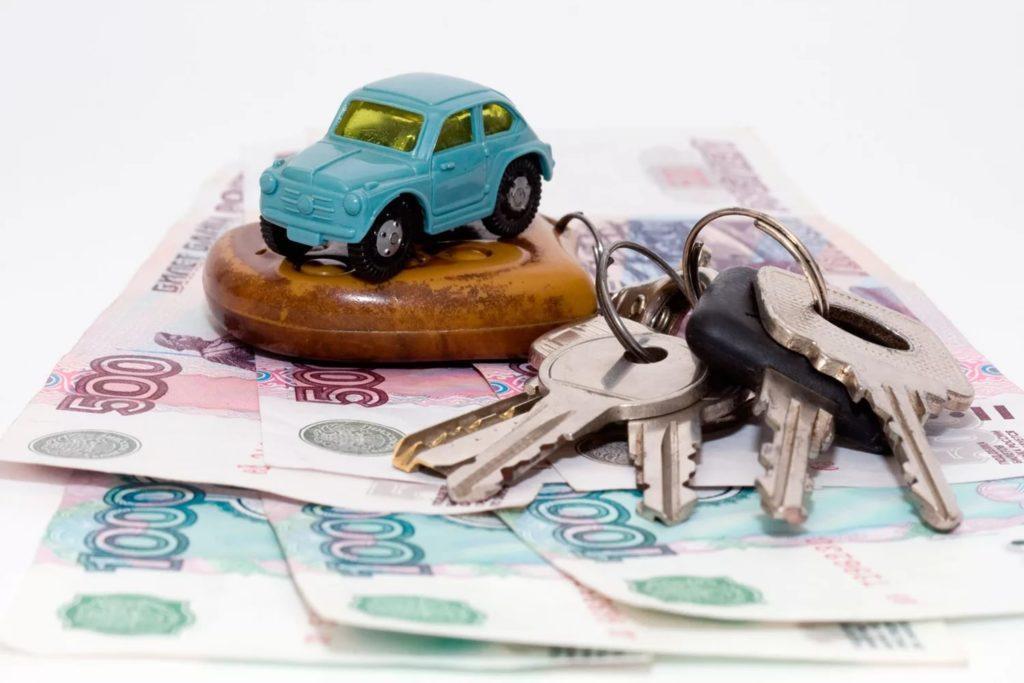 Что будет если просрочить оплату налога на машину