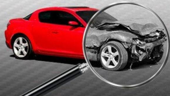 Видео-пример проверки автомобиля по базам