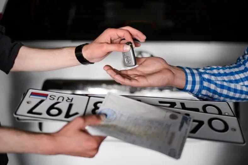 Что делать, если после продажи авто новый владелец не поставил машину на учет