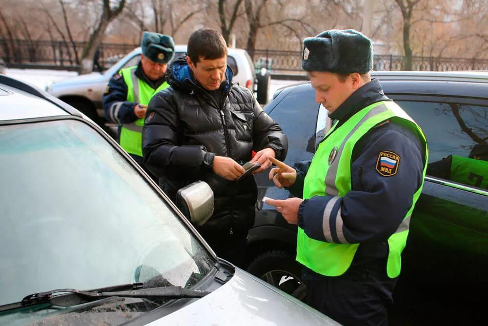 почти Наказание за управление автомобилем без страховки его