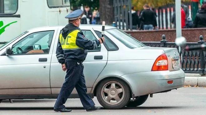 Управление автомобилем лицом, не вписанным в страховку
