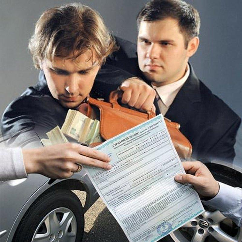 Процедура взыскания со страховой