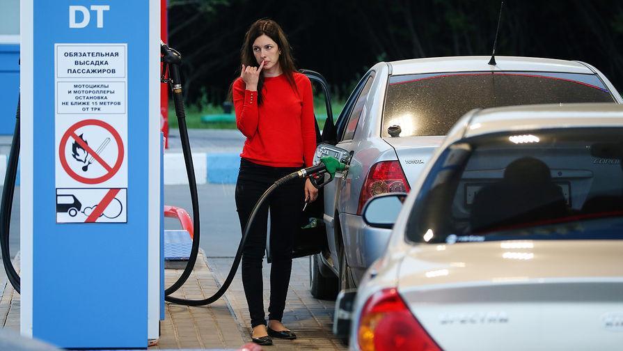 Только сплотившиеся одной идеей автолюбители смогут понизить цены на топливо