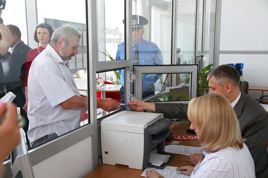 Как поставить машину на учет, если она была снята с регистрации