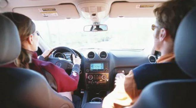 Изображение - Можно ли ездить на чужом автомобиле без доверенности ответственность 322