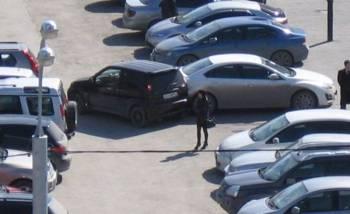 Изображение - Авария на парковке — страховой ли это случай по осаго 1-1