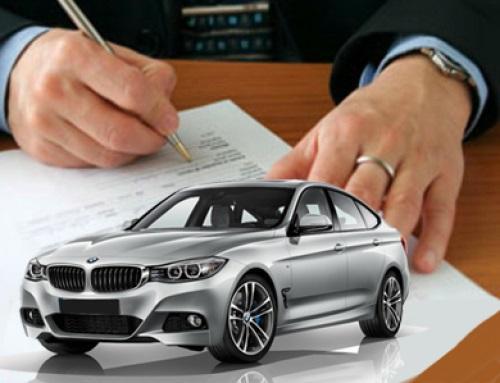 Переоформление ОСАГО при продаже машины