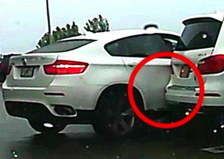 Изображение - Авария на парковке — страховой ли это случай по осаго 994-1