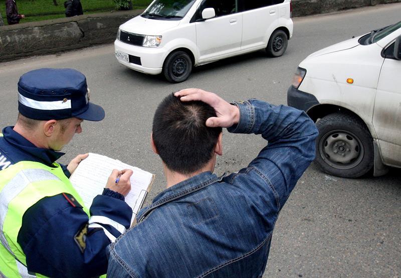 Как получить выплату, если виновник ДТП скрылся с места аварии