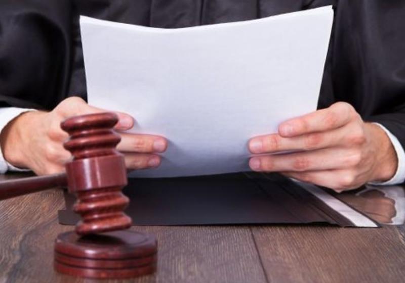 Подать суд независимую экспертизу